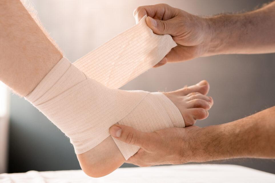 """""""Diagnostyka i leczenie owrzodzeń kończyn dolnych"""" – wykład z IV Forum Leczenia Ran BEFORE"""