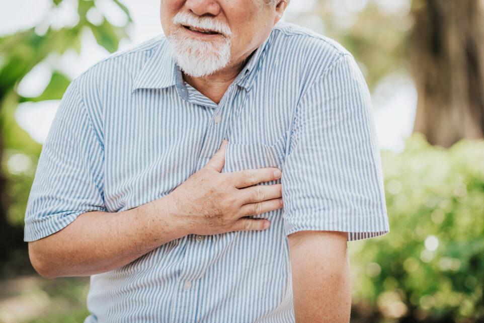 Odma płucna – zagrażająca życiu konsekwencja urazu klatki piersiowej