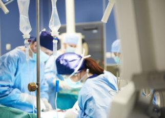 WSK we Wrocławiu: specjaliści usunęli nowotwór z żuchwy pacjenta