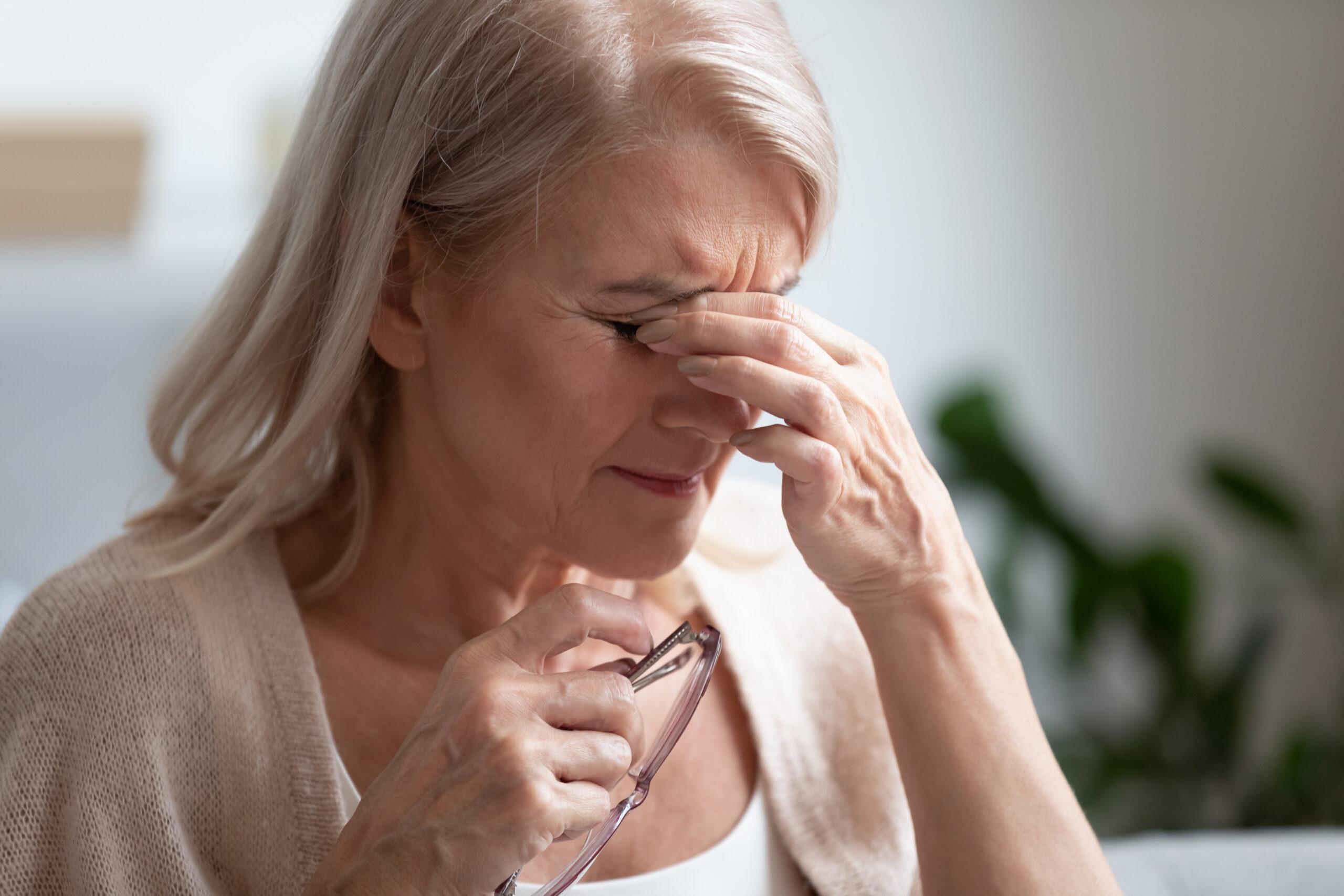 Jakie objawy wskazują na zakażenie nużeńcem?