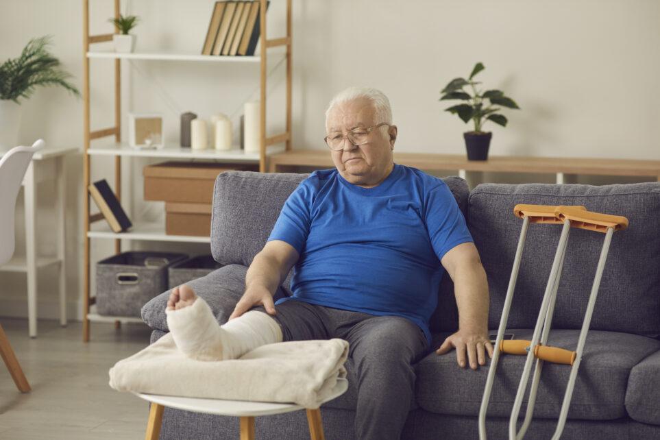 Jak ważny jest dobór właściwego opatrunku do rany? [CASE STUDY]