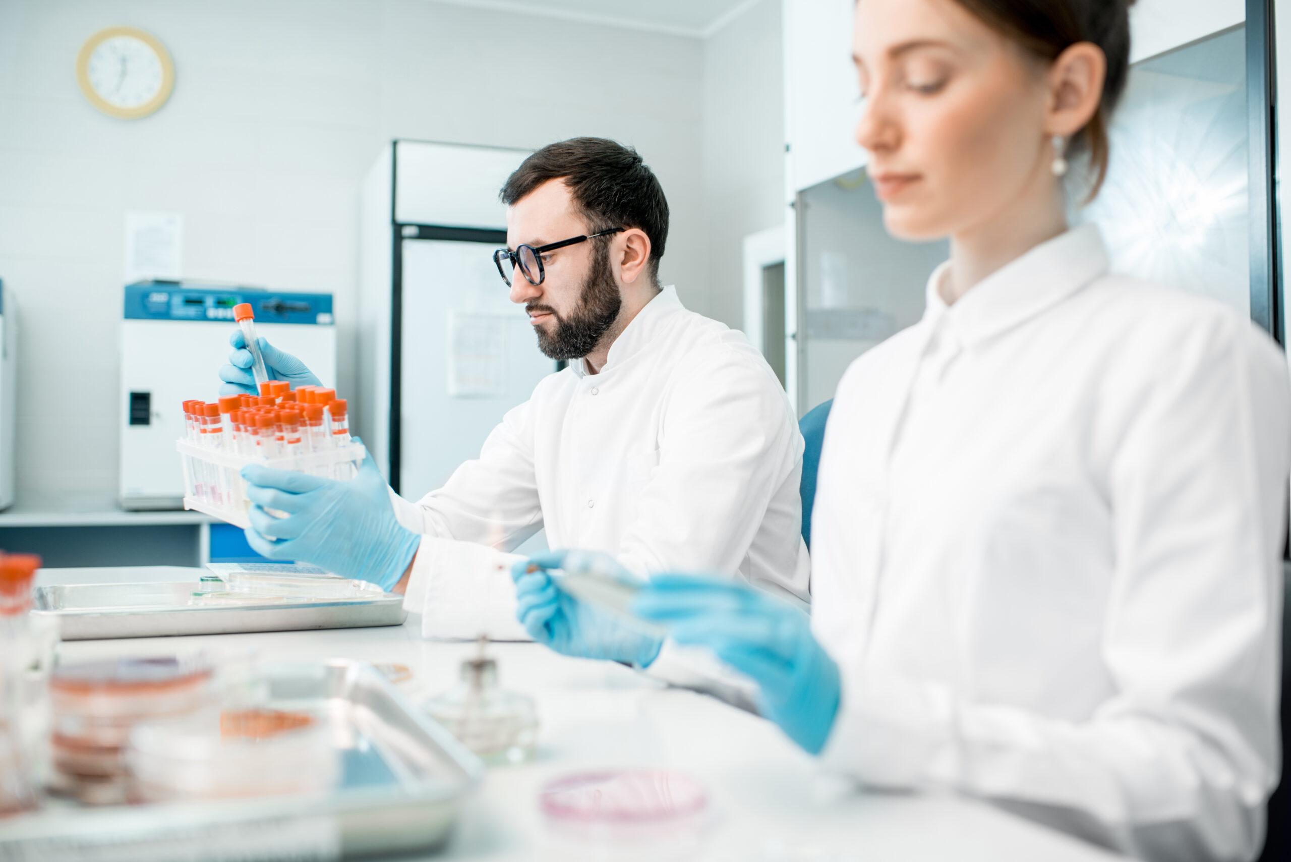 Opracowano platformę do szybkiego opracowywania celowanego leczenia antybakteryjnego