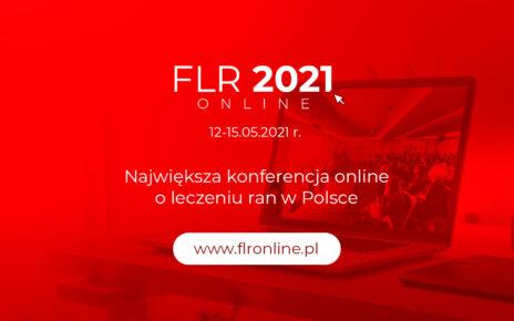 Już jest program konferencji Forum Leczenia Ran ONLINE!