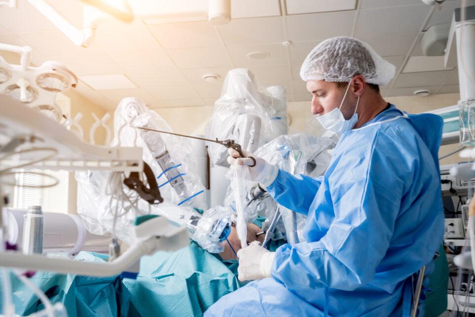 Operacje bariatryczne – wskazania, przebieg i rola w profilaktyce ran