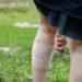 Oparta na dowodach metoda leczenia owrzodzeń kończyn dolnych skraca czas gojenia